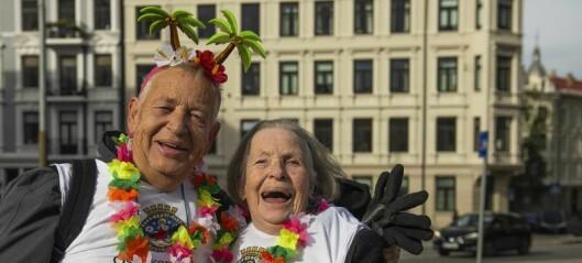 Bydel Frogner arrangerer seniormesse: — Unge seniorer må tørre å starte planleggingen