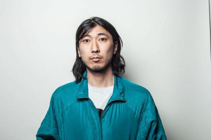 Yoshinori Hayashi.