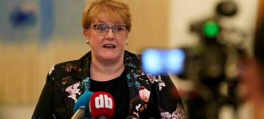 17 har meldt seg ut fra Oslo Venstre i protest
