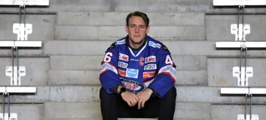 Vålerengas kaptein, Tobias Lindström, om sesongen som plutselig sluttet
