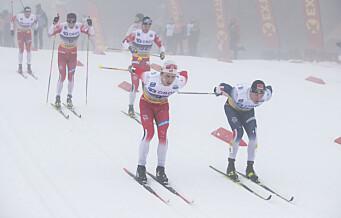 Oslo idrettskrets anbefaler stans av all organisert idrett