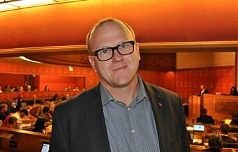 Oslo Arbeiderparti avlyser årsmøtet