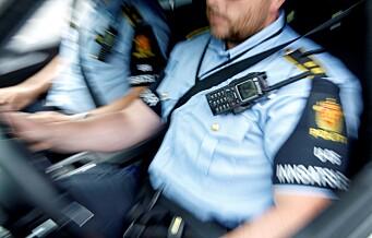 Tre personer pågrepet etter masseslagsmål på Tøyen