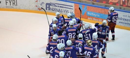 Vålerenga ishockey permitterer alle spillere og ansatte