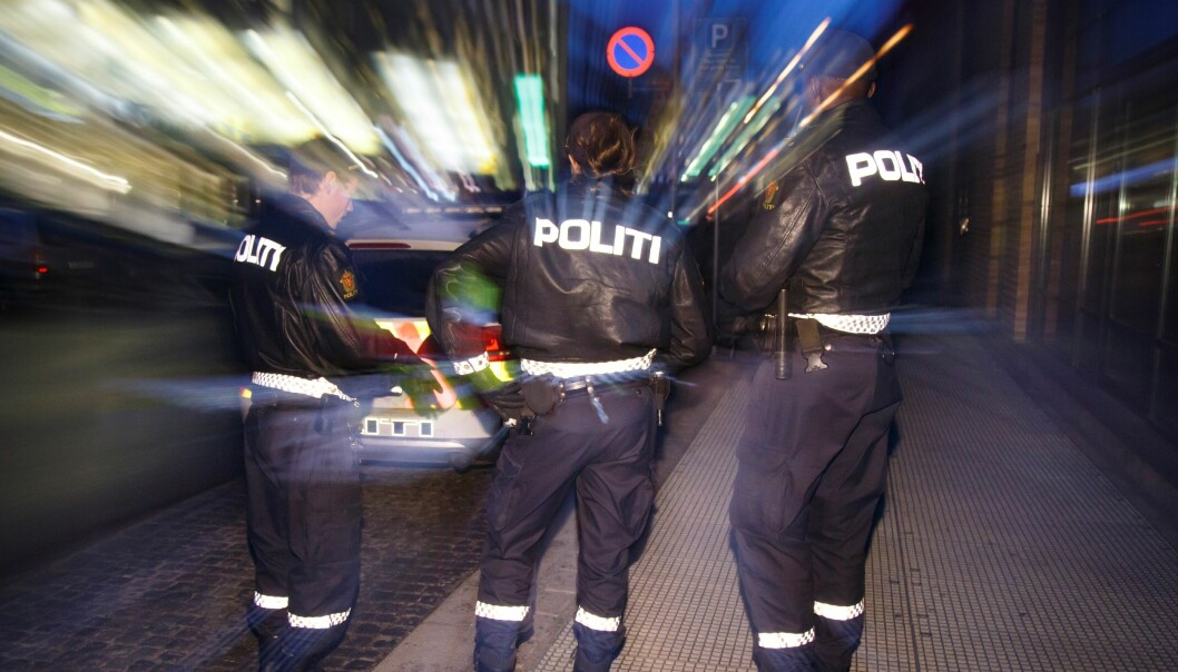 —Vi har snakket med mange vitner, både de fornærmede og de mistenkte. En av hovedhypotesene er at det er en sammenheng med en tidligere konflikt,sier operasjonsleder Rune Hekkelstrand ved Oslo politidistrikt.