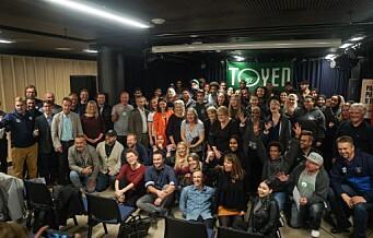 Frivillige stiller opp som digitale leksehjelpere i bydel Gamle Oslo