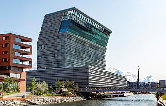 Åpning av Munchmuseet, Nasjonalmuseet og Jordal Amfi kan bli forsinket