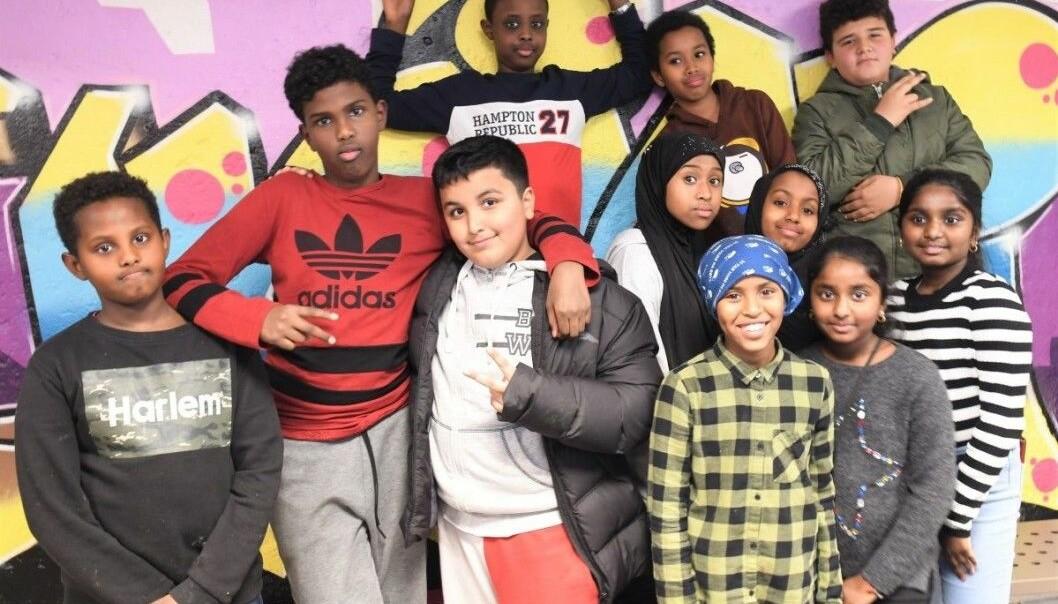 Barn og unge ved Juniorklubben G fikk reddet sitt tilbud før nyttår. Men mange andre barn og unge i bydel Gamle Oslo og på Grønland savner trygge fritidstilbud
