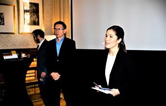 Arbeidstilsynet fornøyd med Lan Marie Bergs opprydding i energigjenvinningsetaten