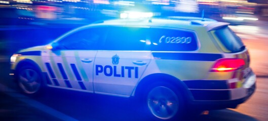 To alvorlig skadd og tre pågrepet etter knivstikking på Torshov