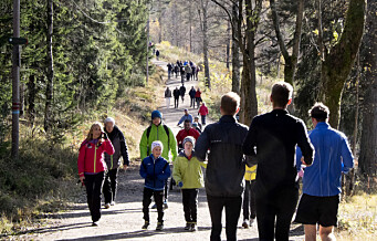 10 tips til helgetur i Oslo, fri for korona