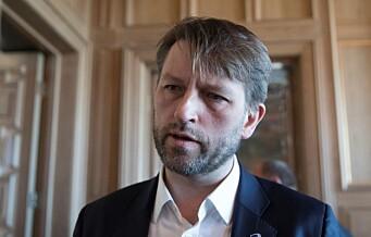 Høyre i Oslo mener byrådet må kutte prosjekter