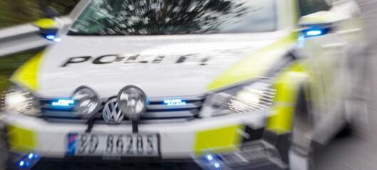 Mann alvorlig skadd etter voldshendelse i Thorvald Meyers gate – én pågrepet