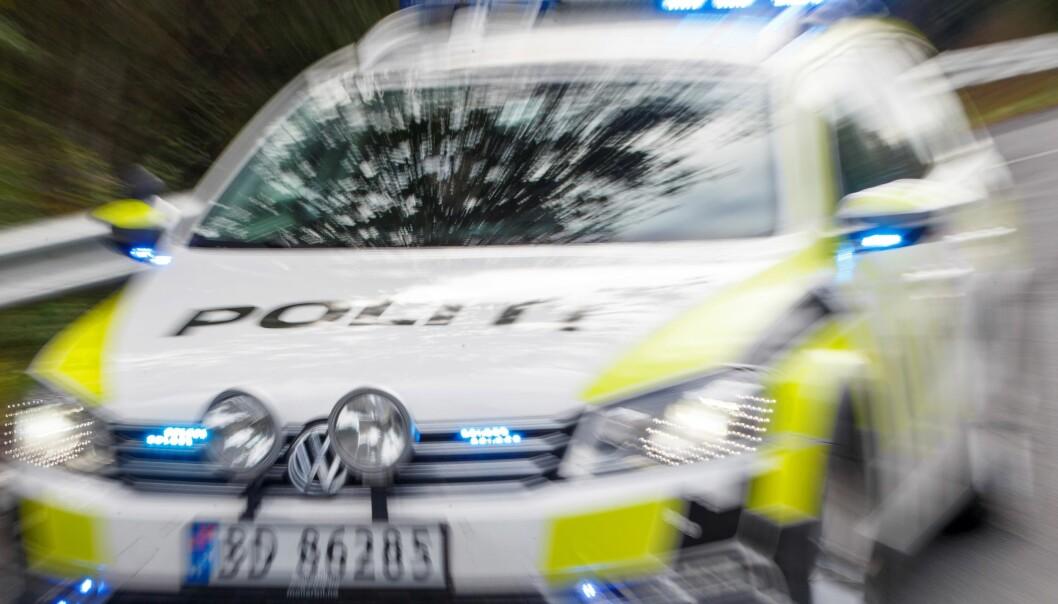 Politiet rykket ut til voldhendelser både i Trondheimsveien og Thorvald Meyers gate natt til søndag.