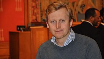 Oslo Høyres nye gruppeleder, Øystein Sundelin, står på for Oslos interesser, mener skribenten.
