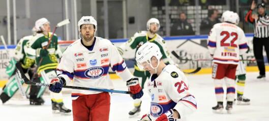 Vålerenga ishockey er en del av koronakrisen