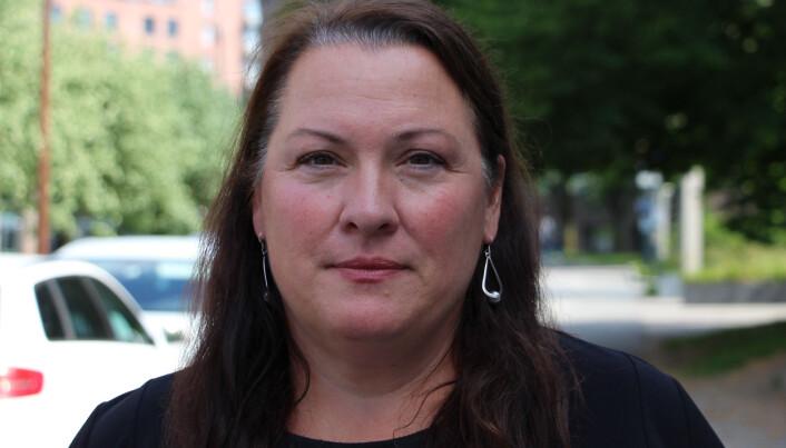 – Jeg opplever en enormt stor vilje blant medarbeiderne i NAV i Oslo for å bidra til at oslofolk kommer best mulig gjennom krisen, sier Sonja Skinnarland.