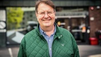 – Utbyggingsprosjektene følger foreløpig sin opprinnelige plan, sier konserndirektør for infrastruktur og prosjekter i Sporveien, Per Magne Mathisen.