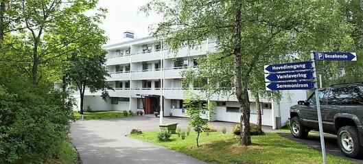 To nye koronadødsfall på sykehjem i Oslo