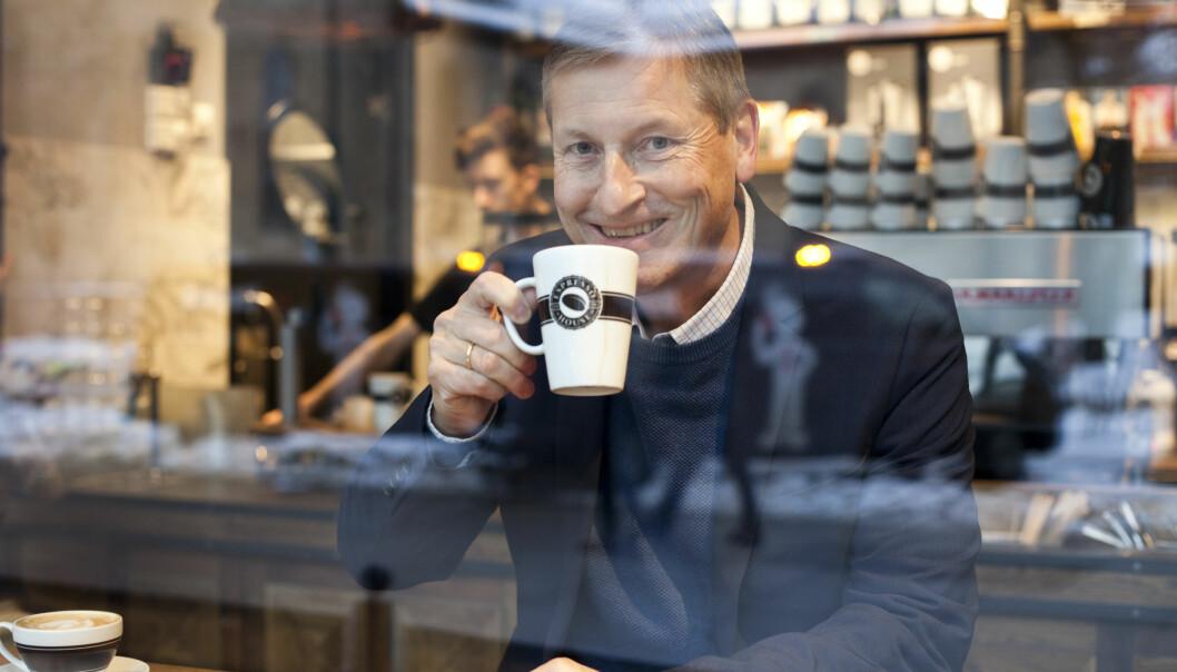 – Butikker og restauranter i Oslo og hele Norge opplever den største krisen noensinne, sier handelsstandens leder i Oslo, Bjørn Næss.