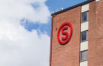 Studentsamskipnaden i Oslo permitterer 350 ansatte
