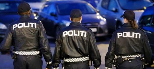 Oslomann (22) brøt karantene tre ganger i helgen. Kan få seks måneder i fengsel