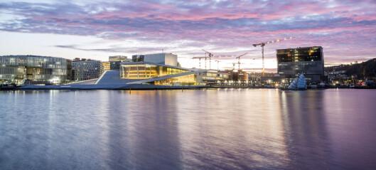 Fortsatt høy smitte – 55 nye tilfeller i Oslo det siste døgnet
