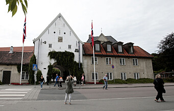 Norsk Folkemuseum permitterer 170 ansatte. Også Teknisk museum permitterer