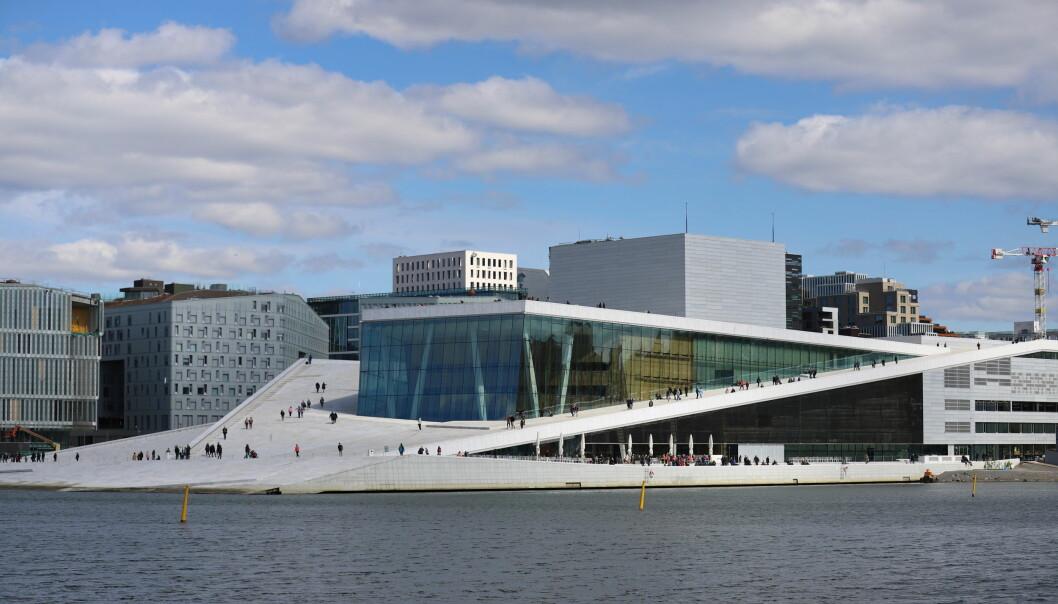 Den Norske Opera & Ballett permitterer nesten 600 ansatte helt eller delvis på grunn av koronaepidemien.