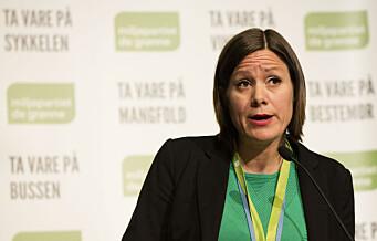 Oslo kommune må granske 252 byggevedtak etter at byråd var inhabil