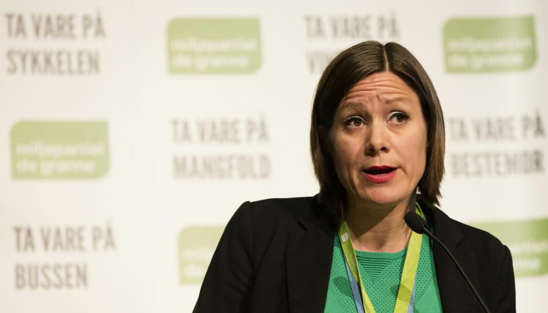 Oslos byråd Hanna Marcussen (MDG) kan være inhabil i 252 byggevedtak. Alle vedtakene skal nå granskes av et advokatfirma.