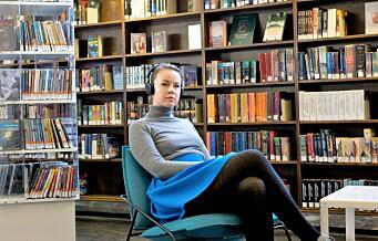 I morgen kommer det ny utlåns-app for lyd- og ebøker på Deichman
