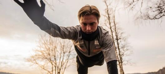 Virus-stopp for Vålerengas Christian Dahle Borchgrevink: – Hverdagen snudd på hodet