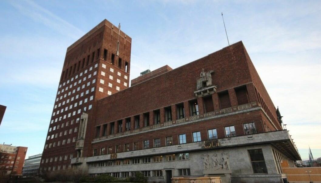 Skattebetalerne må ut med over 89 millioner kroner i lønn til de 70 kommunale topplederne i Oslo.