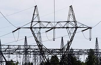 Kraftkommunen Oslo kan tape opp mot en milliard på historisk lav strømpris