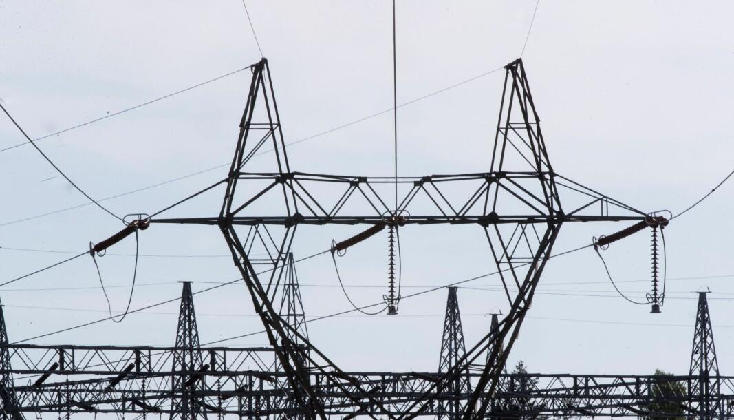 Oslo kommunes budsjetterte milliardutbytte fra Hafslund E-CO forutsetter en strømpris som er over tre ganger så høy som dagens pris.