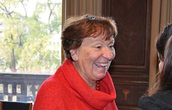 Ordfører Marianne Borgen (SV) kraftig provosert av Høyre: - Eirik Lae Solberg driver valgkamp under koronakrisen
