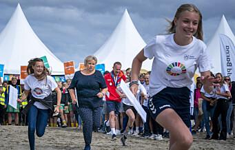 Norway Cup sikter mot å arrangere – kan bli ren Oslo-turnering