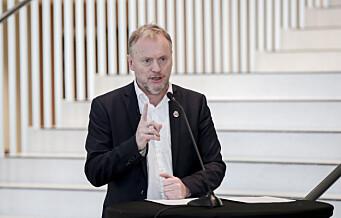 Dødsfall ved Nordseterhjemmet og Bekkelagshjemmet. 50 koronadødsfall i Norge totalt