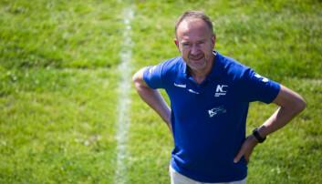 Norway Cup-sjef Pål Trælvik sier at Bækkelaget vil berge seg gjennom en eventuell avlysning av turneringen, men at det økonomiske tapet vil få konsekvenser for Oslo-idretten.