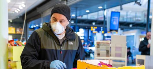 Fylkesmannen setter stopp for påskeåpne butikker i Oslo