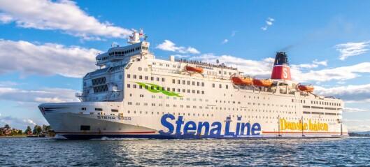 Oslos gamle danskebåt kan gi opphold for koronapasienter