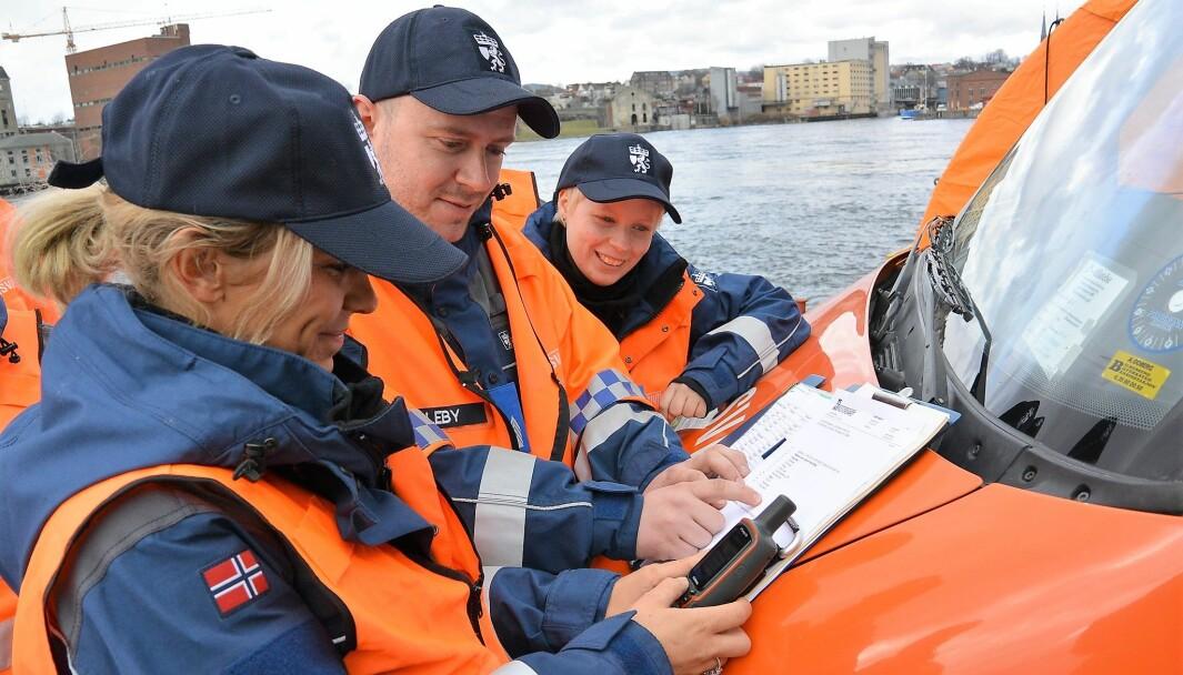 Sivilforsvaret vil ikke avsette mannskaper til å hjelpe Oslo kommune om byrådsleder Raymond Johansen skulle be om det.