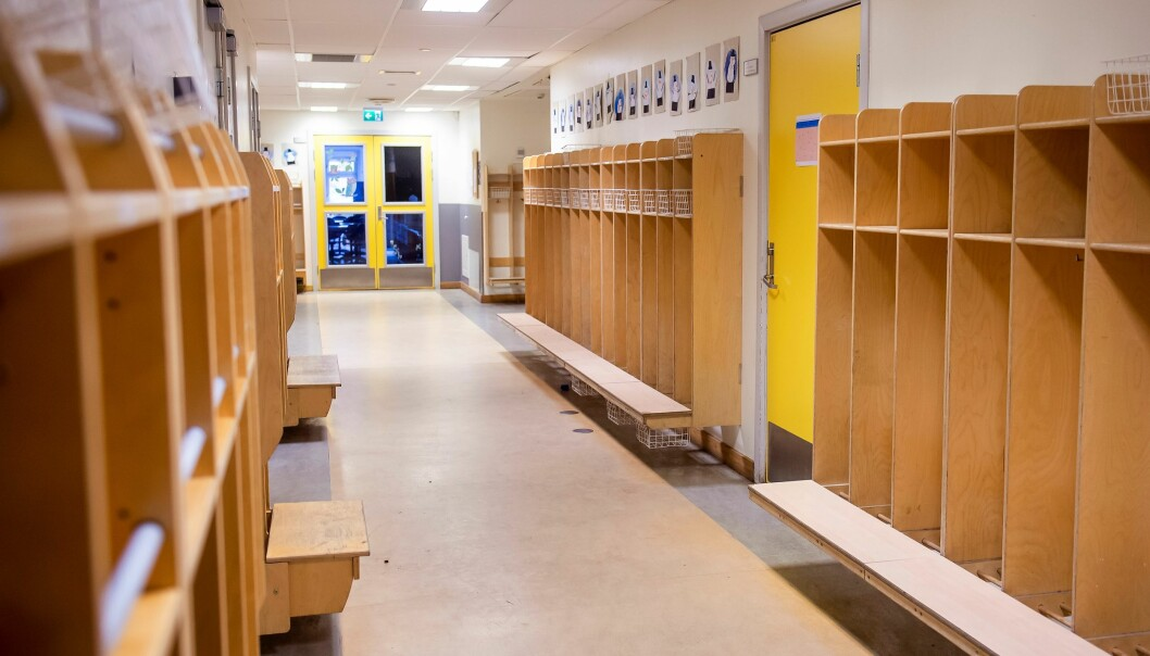 Dersom ikke regjeringen beslutter noe annet, får byrådet viljen sin. Oslos skoler og barnehager forblir stengt etter påske.