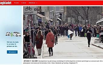 Faktisk.no: - Dette vet vi om Dagbladets omstridte reportasje fra Grünerløkka