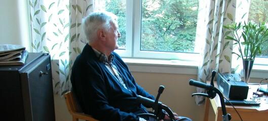 Koronasmitte påvist ved 25 sykehjem i Oslo