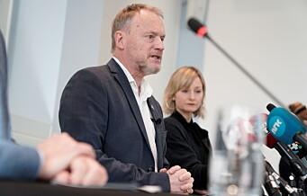 Plan for gjenåpning av skoler og barnehager i Oslo legges frem i morgen