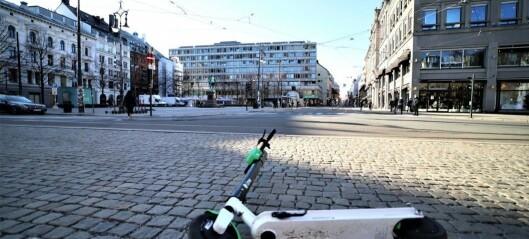 Oslo står foran hovedbølgen av koronasmitte, mener Folkehelseinstituttet