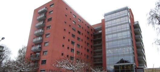 Nytt koronadødsfall på sykehjem