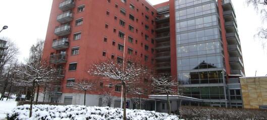 Seks nye koronadødsfall ved sykehjem i Oslo